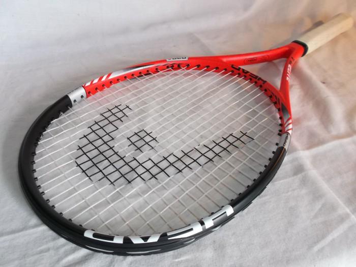 Raqueta Tenis Head Nano Ti.Elite en