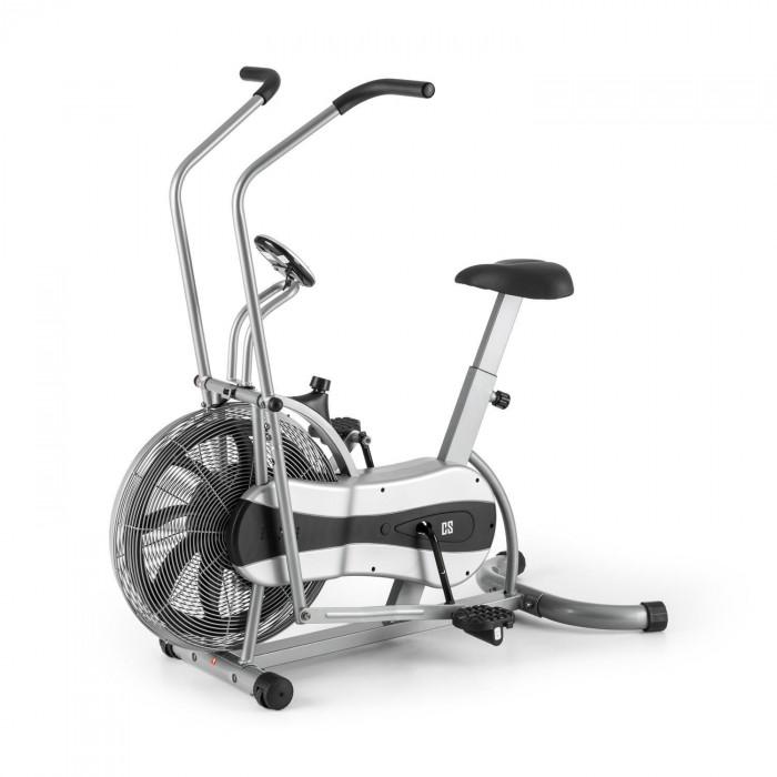 Bicicleta Eliptica Crosstrainer Stormstrike 2k NUEVA en