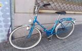 Bicicleta Paseo BH Años 70