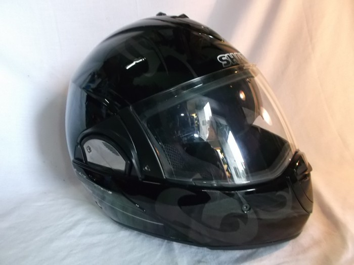 Casco Moto Shark Evoline II Absolute