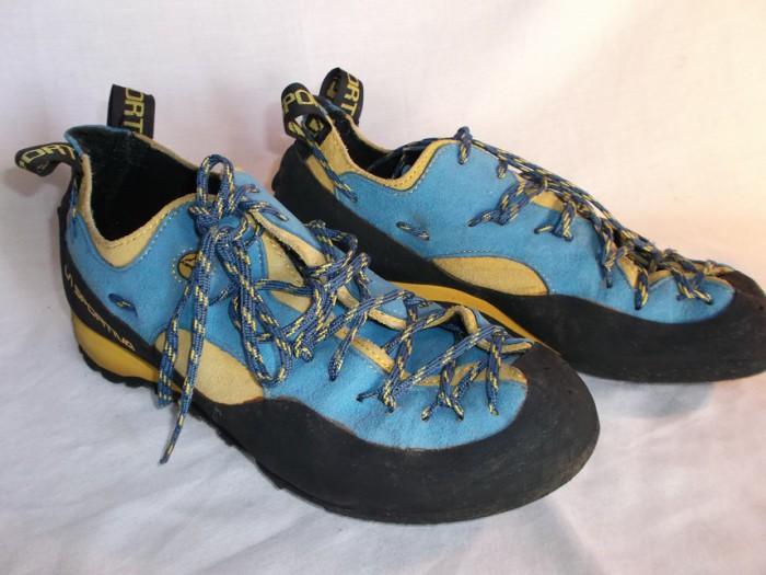 Zapatillas Escalada La Sportiva Rock Jock en