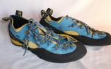 Zapatillas Escalada La Sportiva Rock Jock