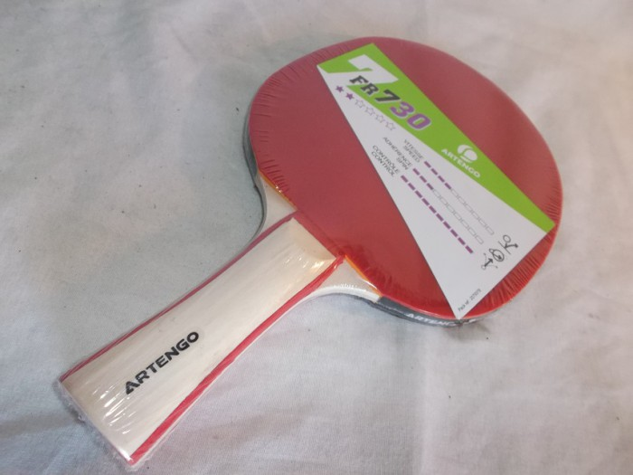 Pala Ping-Pong Artengo FR-730 en