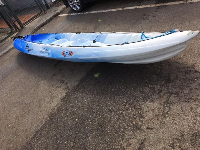 kayak RTM4 en