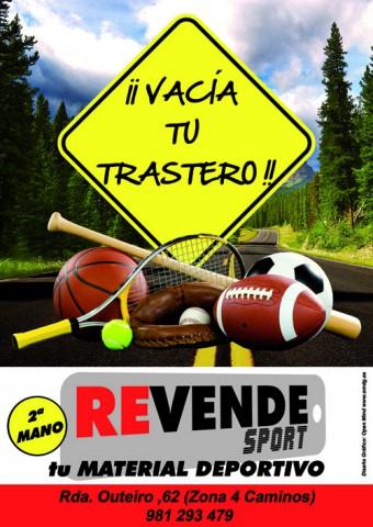 Maquina Remo VivaFit
