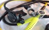 Regulador Completo Effesub ITON / HD 290