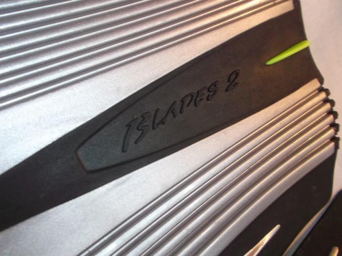 Aletas Buceo Aqualung Blades 2
