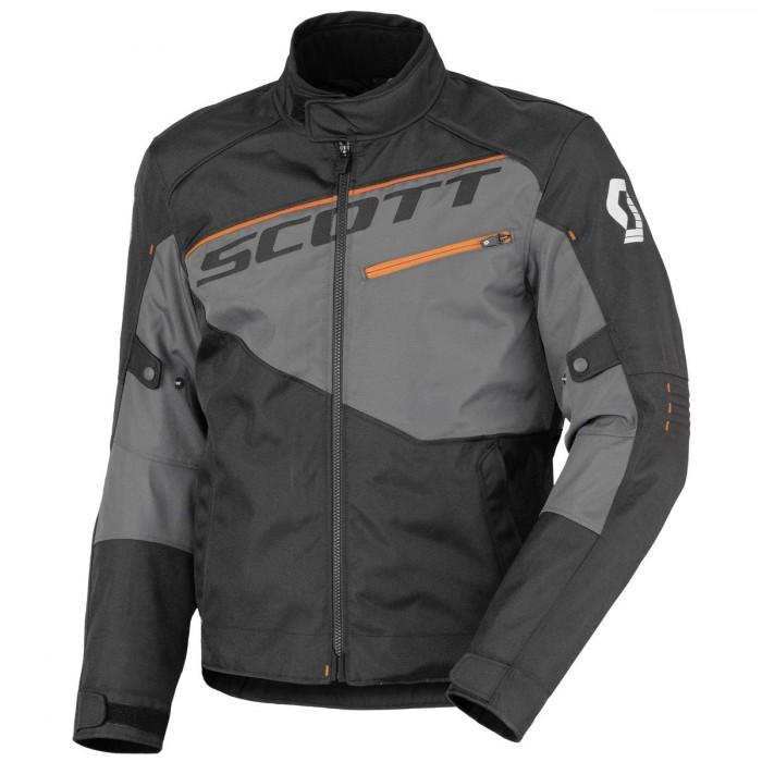 Chaqueta Moto Scott Sport 2 DP + espaldera en