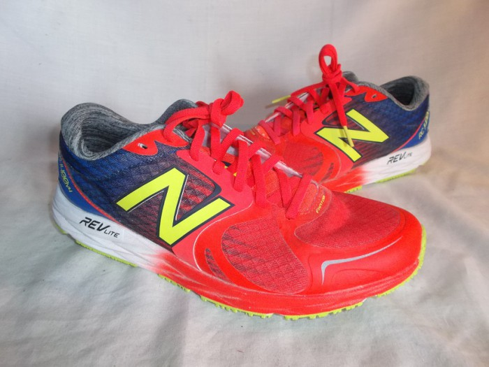 Zapatillas Running NewBalance RC 1400 V4 en
