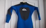 Traje Surf Quiksilver Syncro 3/2 niño