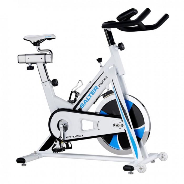 Bicicleta Spinning Salter PT-0051 en