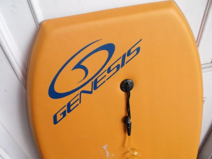 Tabla Bodyboard Genesis GSX35 en