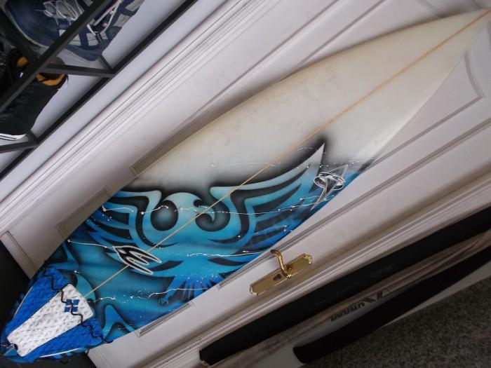 Tabla de Surf TriCoast 6´6 en