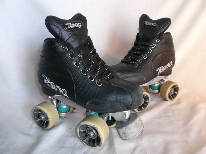 Patines Hockey Reno Falcon 36 en