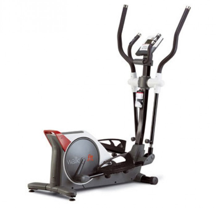 Bicicleta Eliptica BH Fitness Walk Fit en