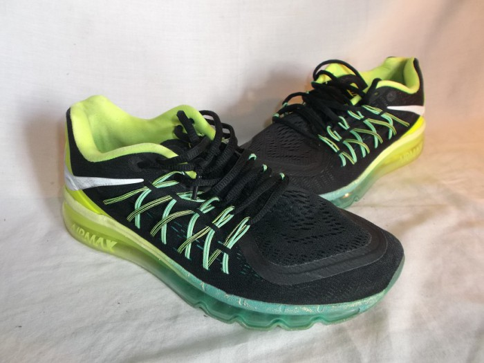 Zapatillas Nike AirMax n. 41 en