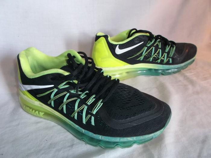 Zapatillas Nike AirMax n. 41