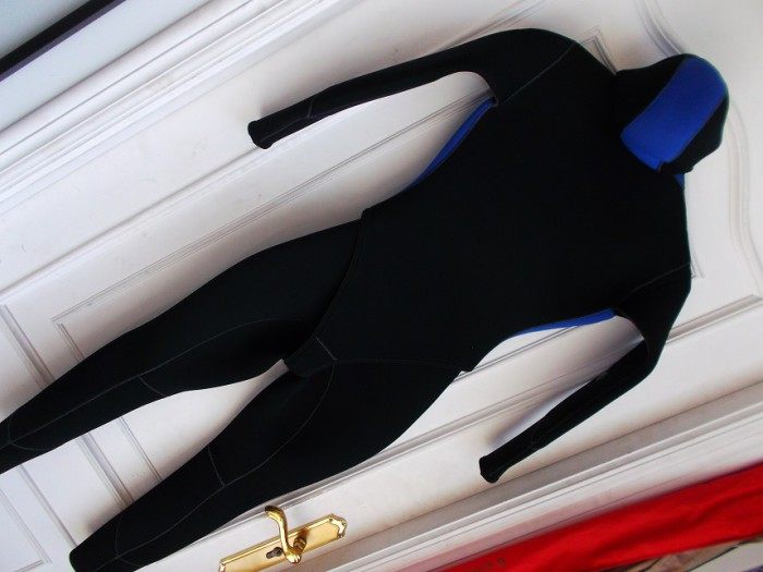 Traje Buceo SeacSub Privilege 5mm Chica XS