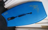 Tabla Bodyboard Manta Elite