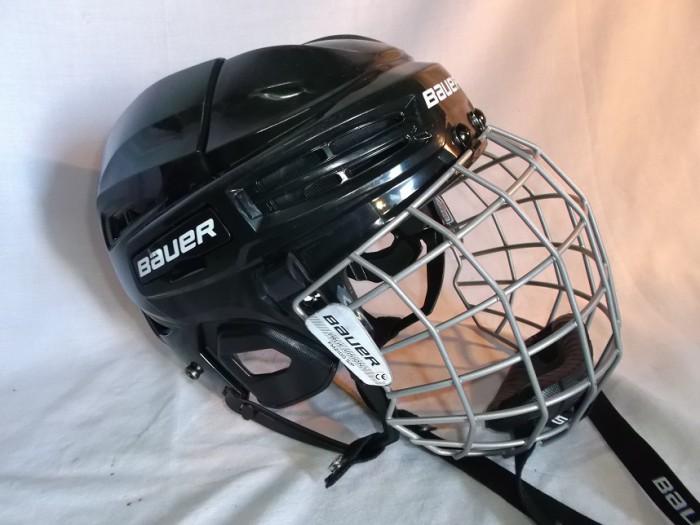 Casco Hockey Bauer IMS 5.0 Rejilla en