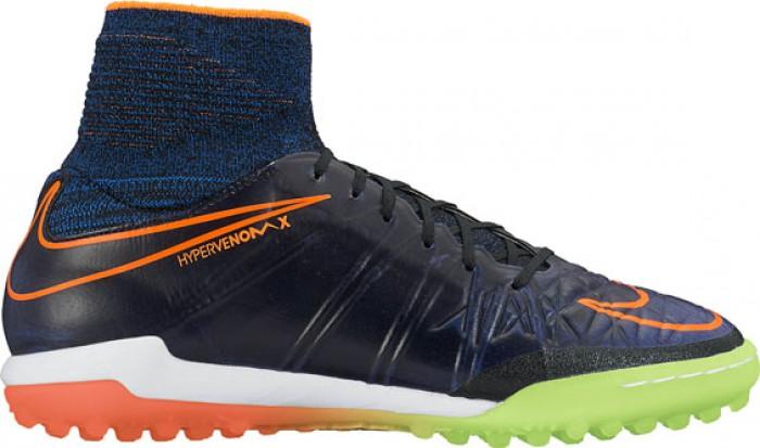 Botas Nike Hypervenom X Proximo TF