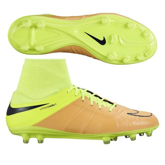 Botas Nike Hypervenom Phatal II FG en