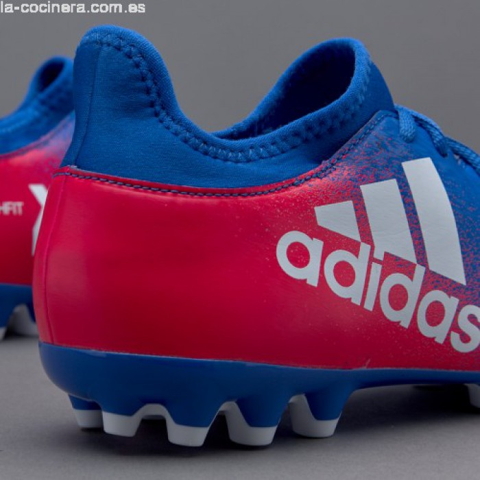 Botas Adidas X 16.3 Techfit AG