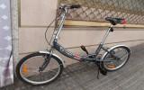 Bicicleta Plegable Street Aluminiun 20