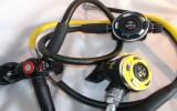 Regulador Buceo Completo Beuchat VR 200 Evo