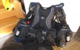 Jacket Buceo Aqualung PRO QD