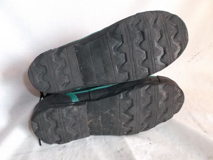 Botas Seland Neopreno 4mm