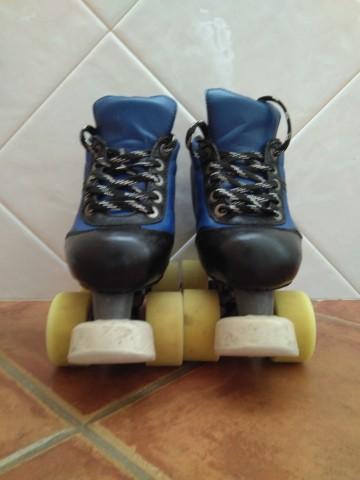 Patines hockey  Talla 34 en