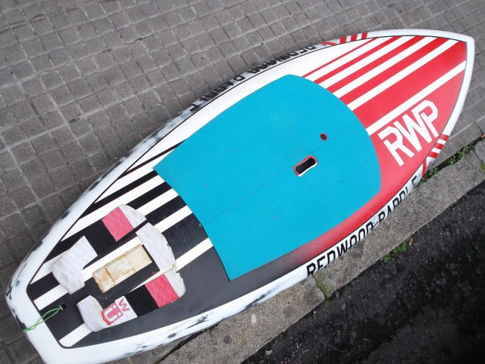 Tabla Paddle Surf SUP RedWood en