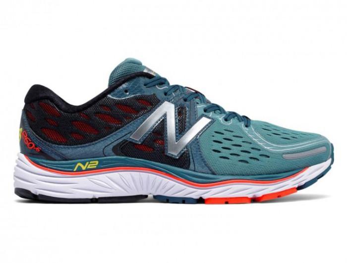 Zapatillas running hombre New Balance 1260 v6 talla 42,5 en