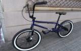 Bicicleta BMX Redline Syntax Subrosa/Shadow