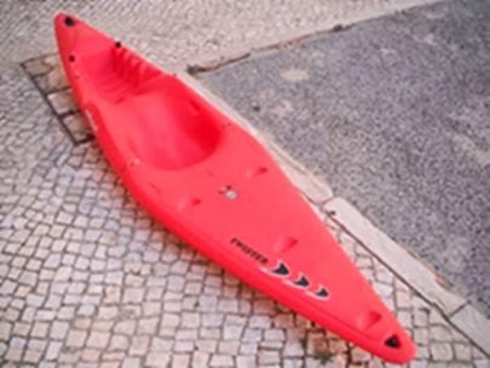 Kayak Olas Prijon Twister en