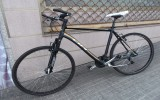 Bicicleta Hibrida BH Renegade