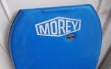 Tabla de Body MOREY Yvon Martinez Promodel