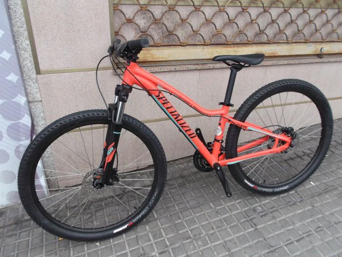 Bicicleta Chica Specialized Jynx Sport en