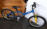 Bicicleta Junior 20