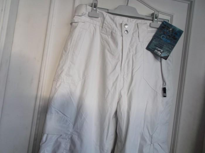 Pantalon Snow / Esqui Quiksilver T.S. en