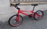 Bicicleta BMX Conor Skull ESTRENO
