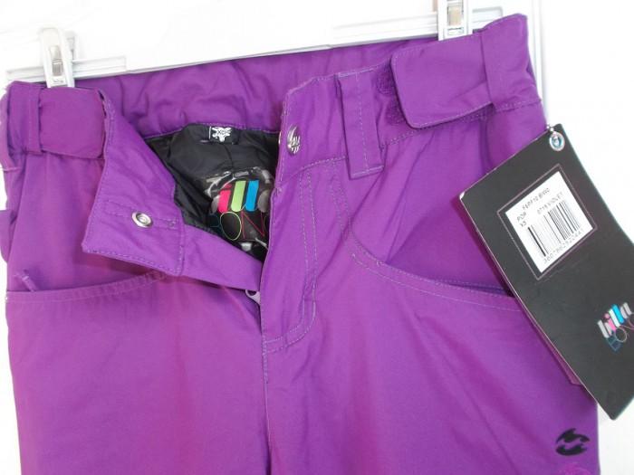 Pantalon Esqui Billabong Pop Violet T.XS ESTRENO