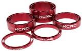 Anillos Direccion KCNC Hollow 5ud