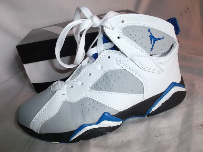 Zapatillas Air Jordan 7 Retro en