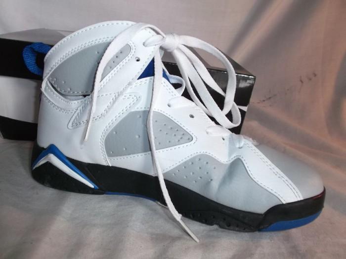 Zapatillas Air Jordan 7 Retro