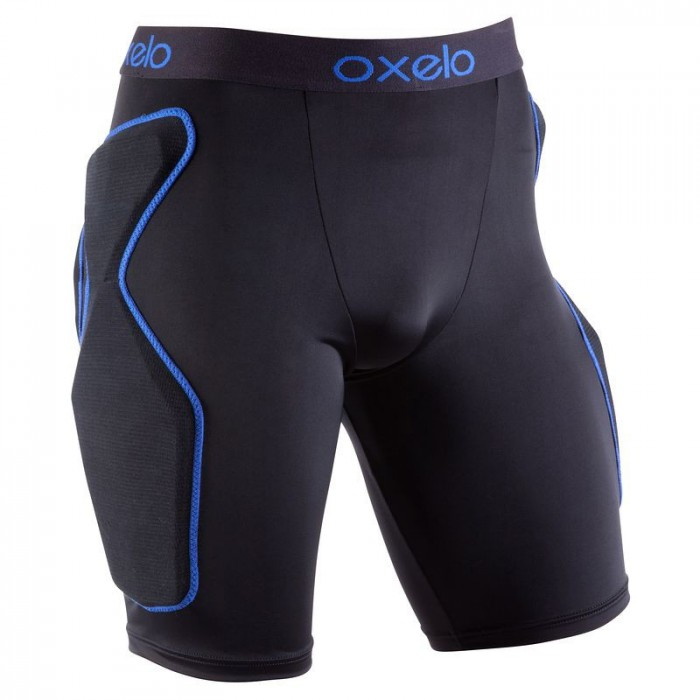 Pantalon Proteccion Hockey Oxelo en