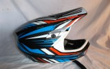 Casco DH Specialized Dissident Carbon