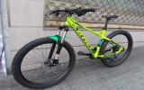 Bicicleta B-Pro X20 de 27.5