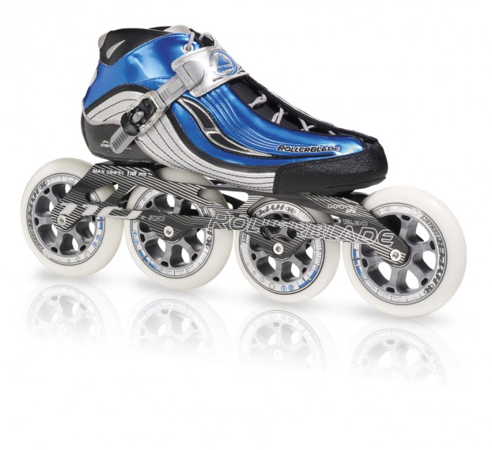 Patines Velocidad Rollerblade RaceMachine 110